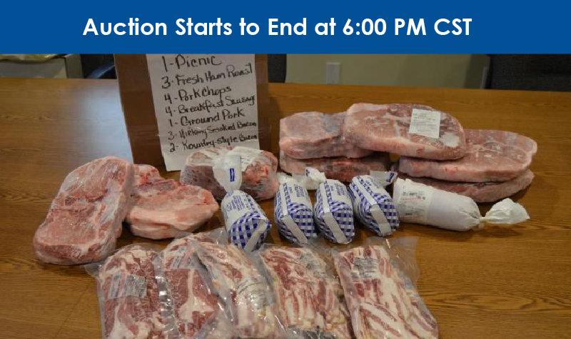 Farm Fresh Processed Pork – Bennett Valley Fresh