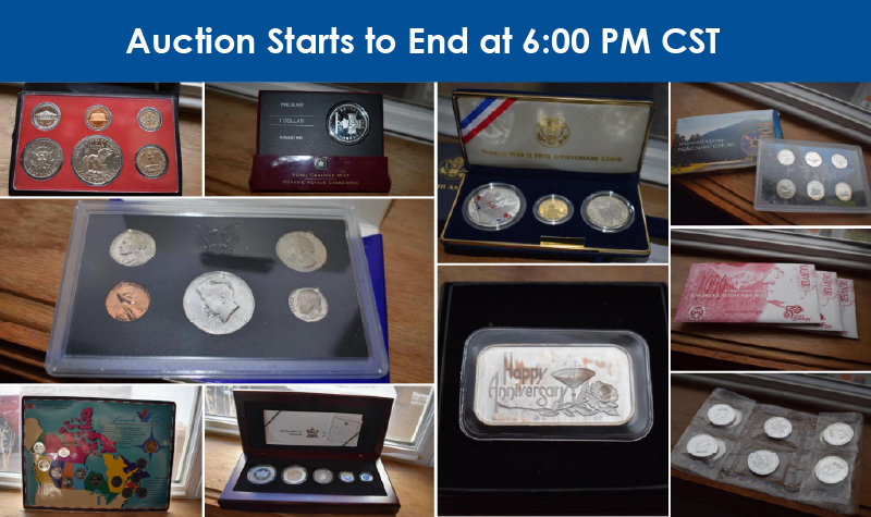 Coins, Coins, Coins!