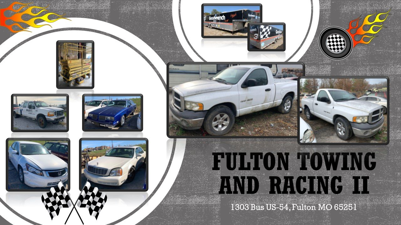 Fulton Towing and Racing II