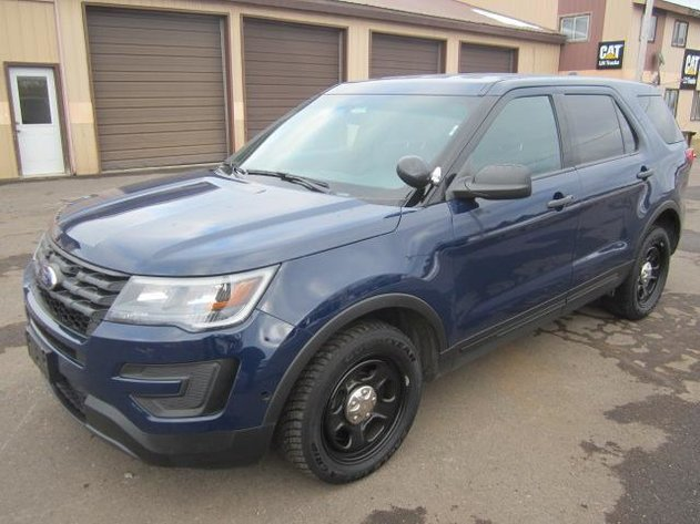 HERMANTOWN ONLINE AUCTION:  POLICE & PERSONAL VEHICLES ONLINE AUCTION