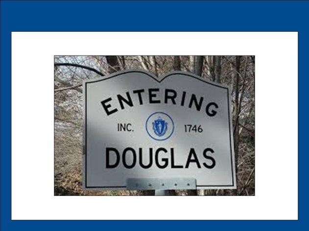 Town of Douglas