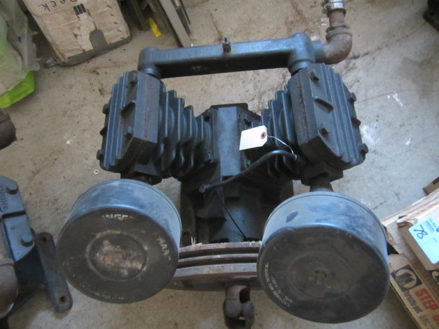 BUHL ONLINE AUCTIONS: AIR COMPRESSORS, BUILDING MATERIALS & NAILS! – ONLINE AUCTION