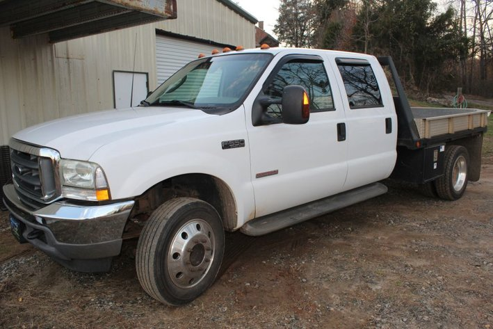 Special Asset Liquidation- Military Vehicles, Trucks, Trailers, Tractors