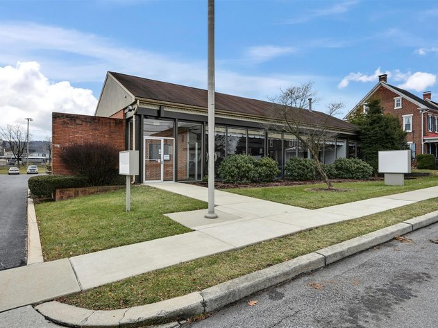 Commercial Real Estate Auction - Topton, PA (Berks County)