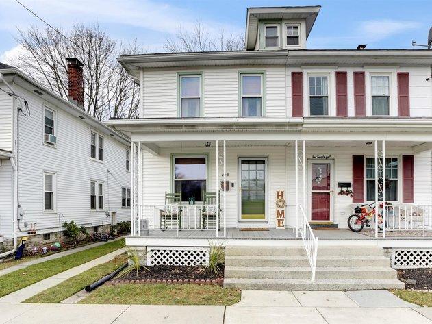 223 South Lancaster Street - Annville, PA
