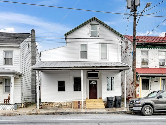 5634 Old Route 22 - Shartlesville, PA