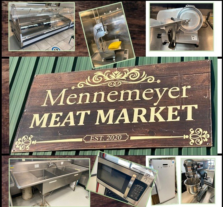 Mennemeyer Meat Market