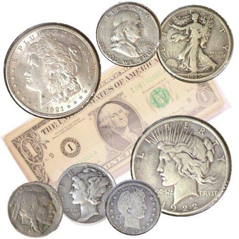 Skow Estate Coins #2