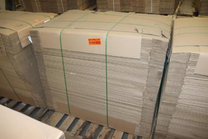 Falk Paper Retirement Auction, Phase 3