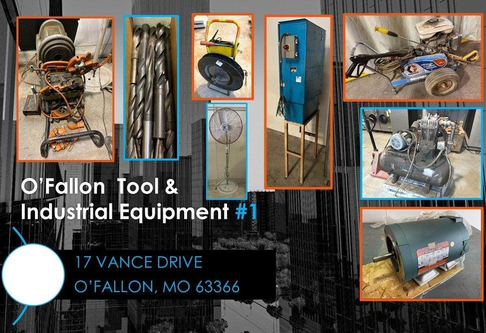 O'Fallon Industrial Tool & Equipment