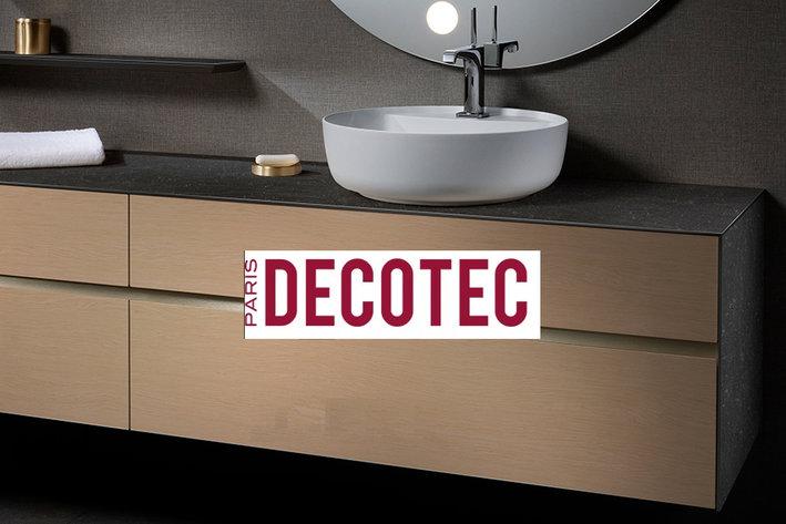 DECOTEC Bath Fixture Inventory