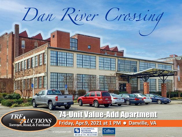 Dan River Crossing Apartments