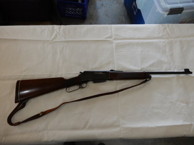 Trinity Auction Co. March Firearms, Ammo, and More Online Auction