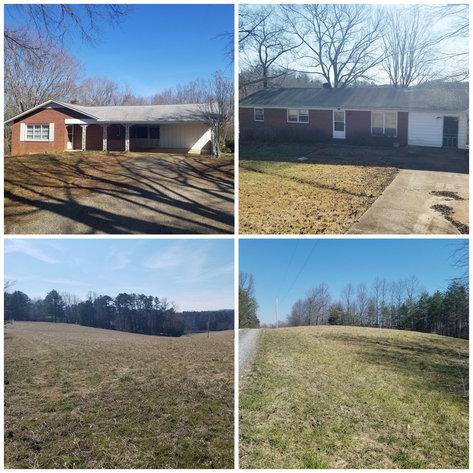 Multi-Property Auction - Patrick & Henry Co., VA
