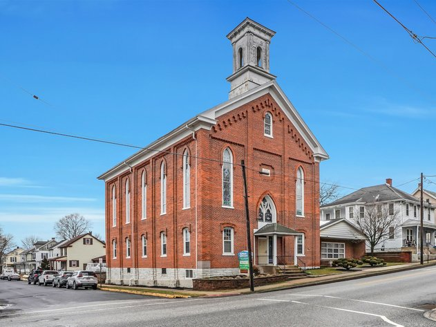 25 S. College Street - Myerstown, PA