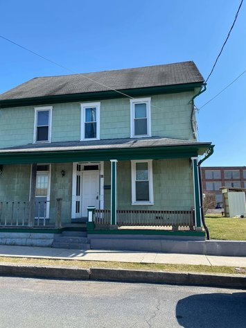Absolute Real Estate Auction - Palmyra Investment Property