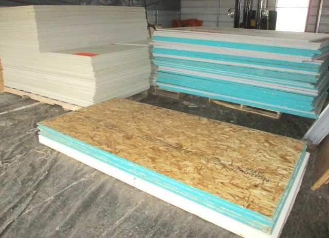 BUHL ONLINE AUCTIONS: OSB, PLYWOOD, SOUND BOARD, & SHEETROCK ONLINE AUCTION
