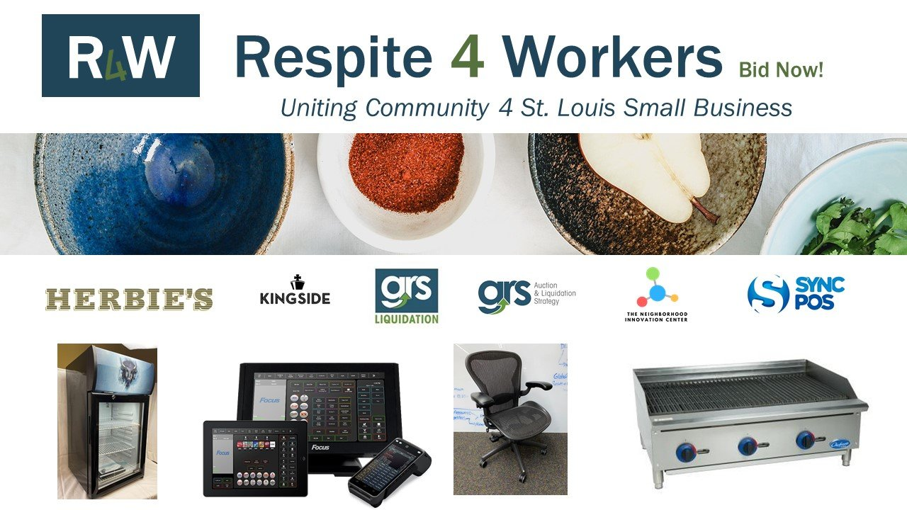 Respite 4 Workers - Fundraiser!
