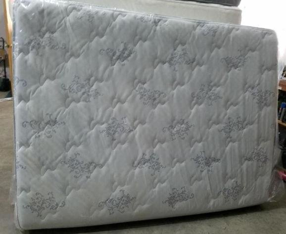 Surplus Queen and King Mattresses