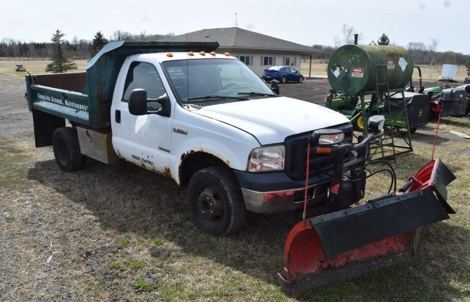 **Auction Has Been Extended** Lawn Care & Landscape Equipment Liquidation