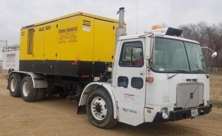 Surplus Construction Equipment: Loaders, Excavators, Cranes, Semis, Trailers, Vehicles