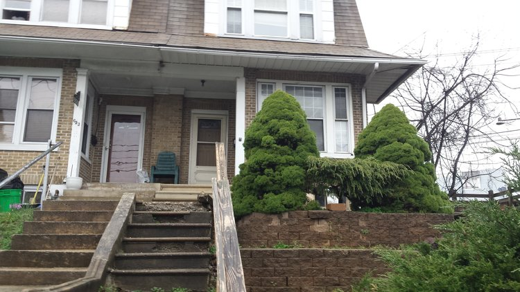 Real Estate Auction - Allentown FIXER UPPER!