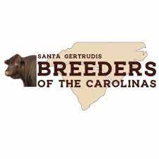 Santa Gertrudis Breeders of the Carolinas