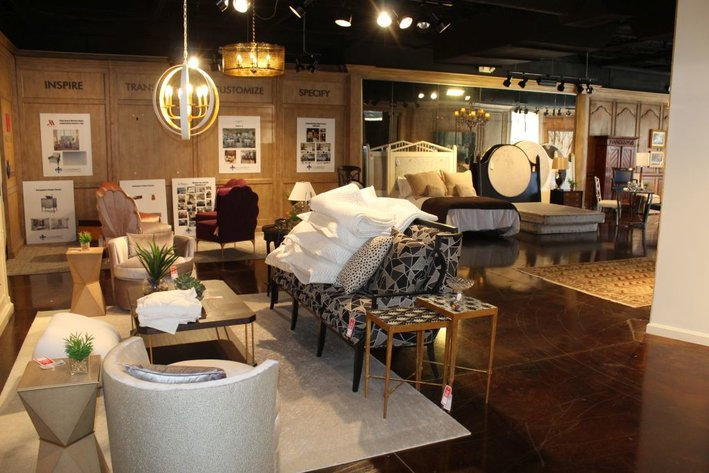 Furniture and Accessories Liquidation for French Heritage, Inc. – High Point, NC