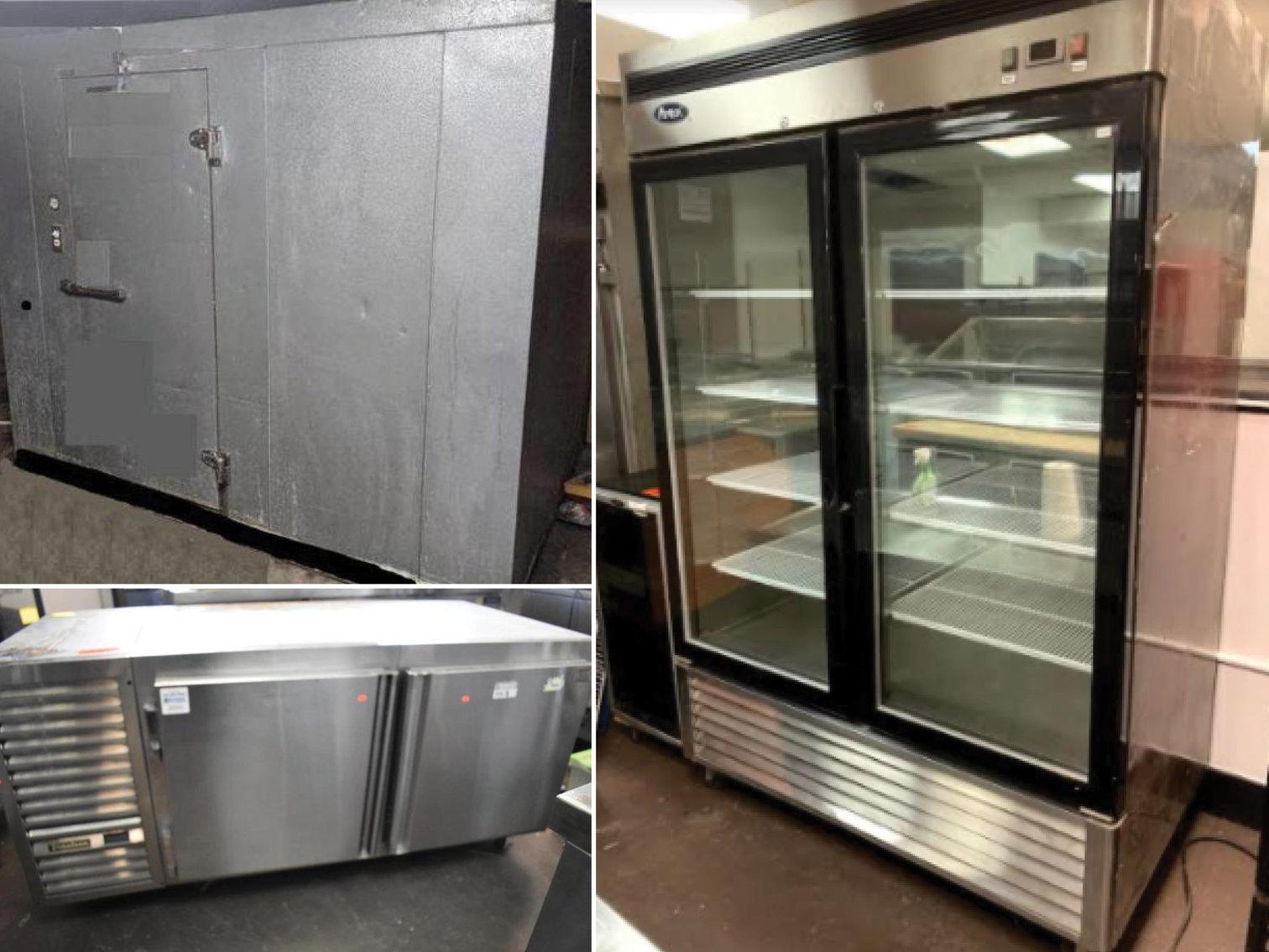Surplus Restaurant Equipment