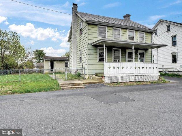 126 South Chestnut Street - Annville, PA