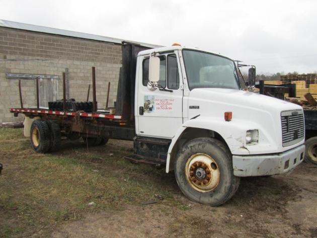 Pallet Minnesota Surplus Equipment