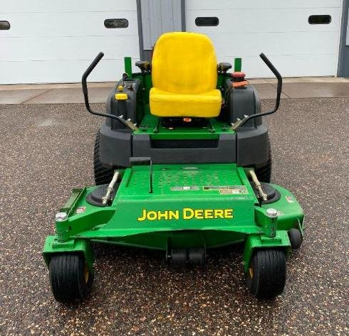 2005 John Deere 997 60