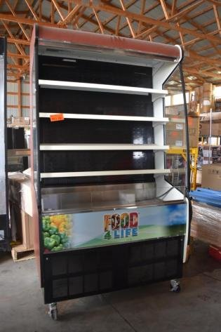 Catering, Prep Kitchen and Food Service Equipment