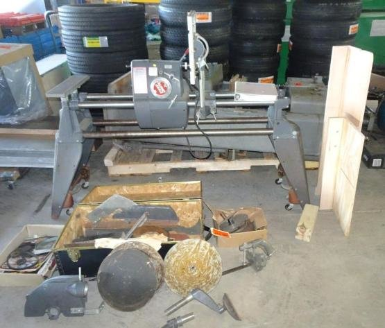 Tools, Furniture, Building Supplies & More
