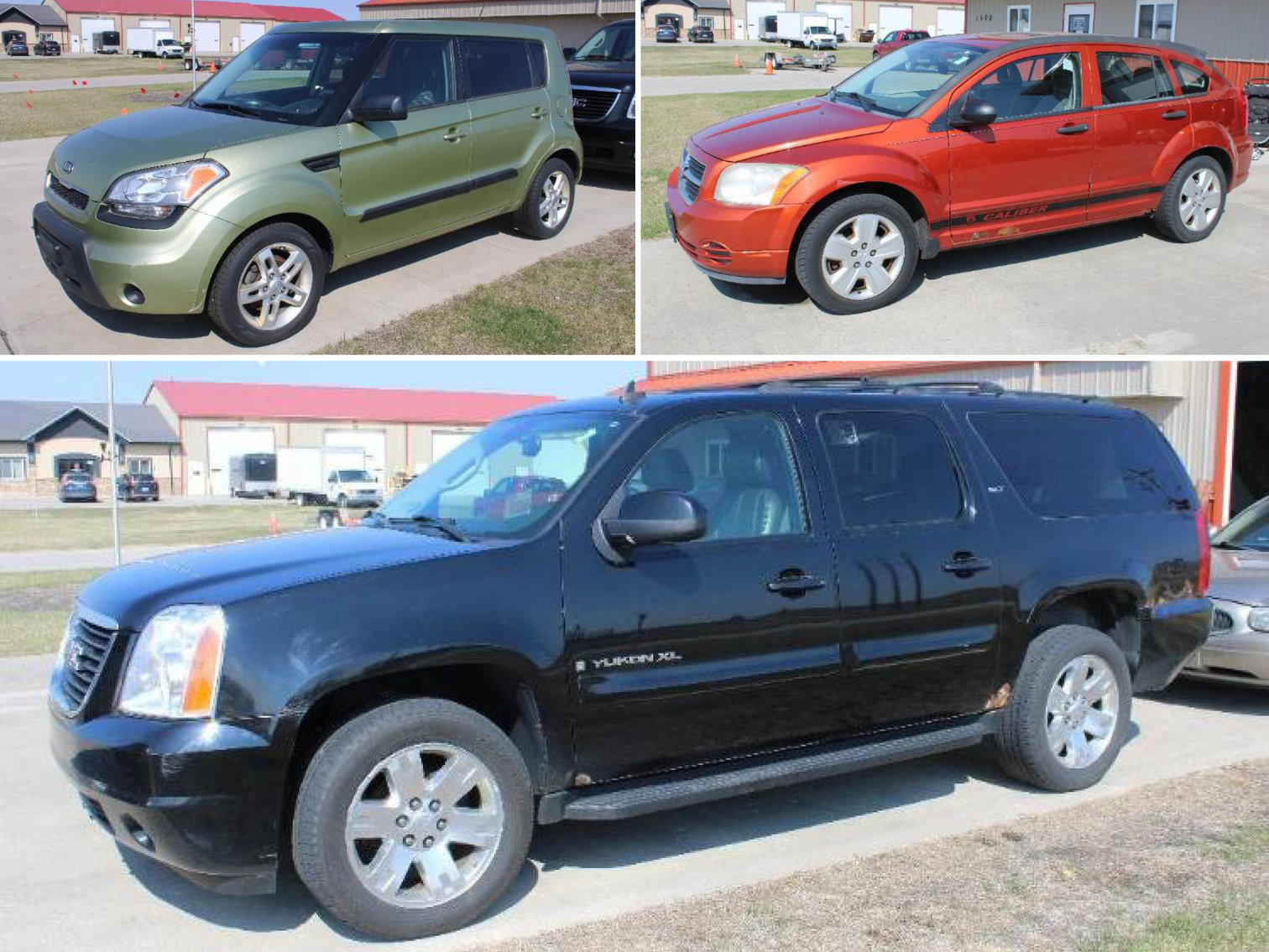 West Fargo Vehicle & Consignment