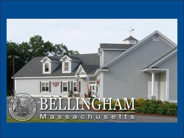 Town of Bellingham