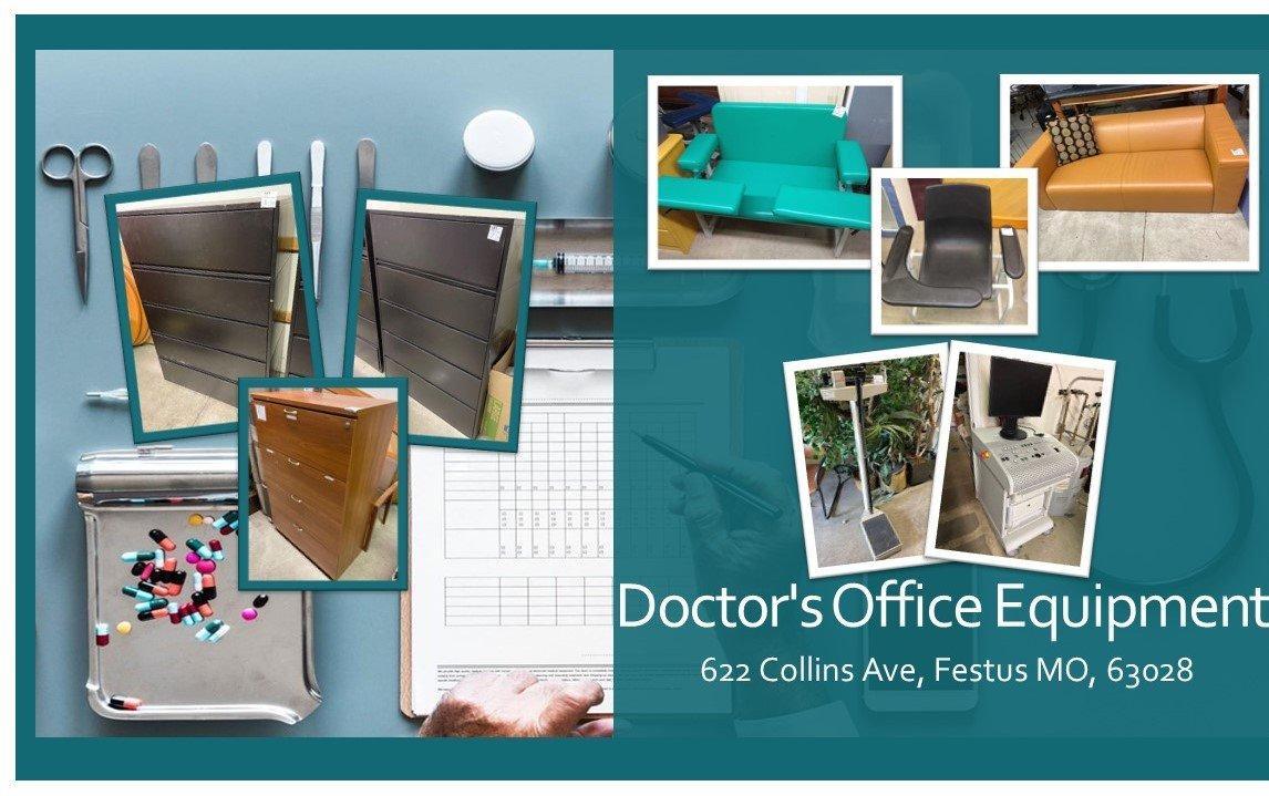 Medical Office Surplus #2