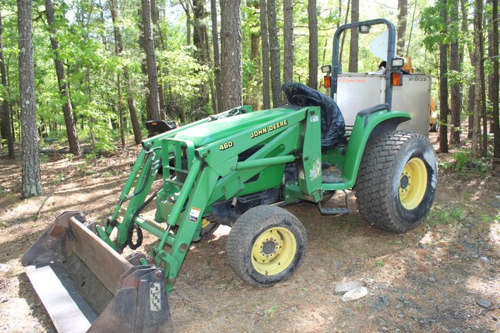 Town of Carrboro - Surplus Equipment and Vehicles