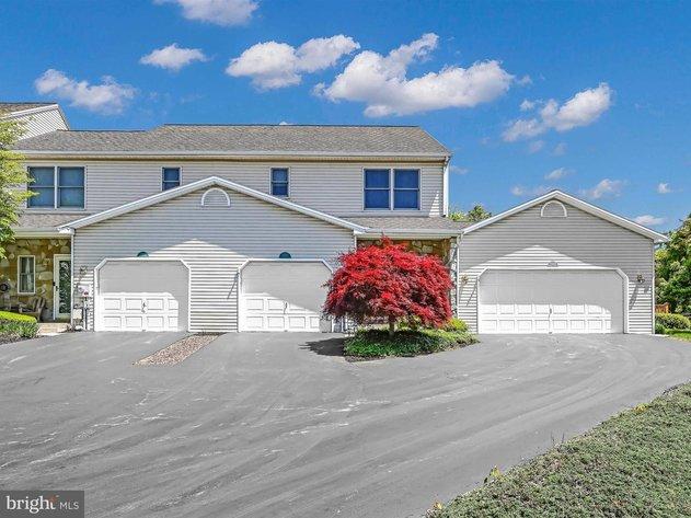 1310 Norway Maple Court - New Cumberland, PA