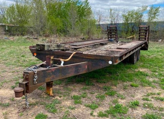 Metal Fabrication & Steel Erection Company Retirement Auction Phase 2