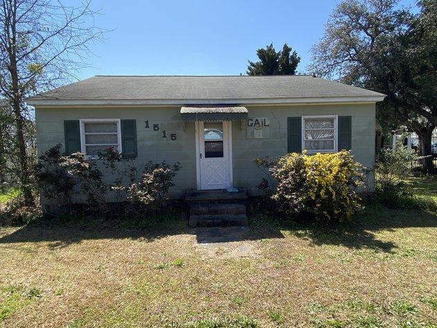 North Myrtle Beach Cottage - 1515 Havens Drive, N. Myrtle Beach, SC