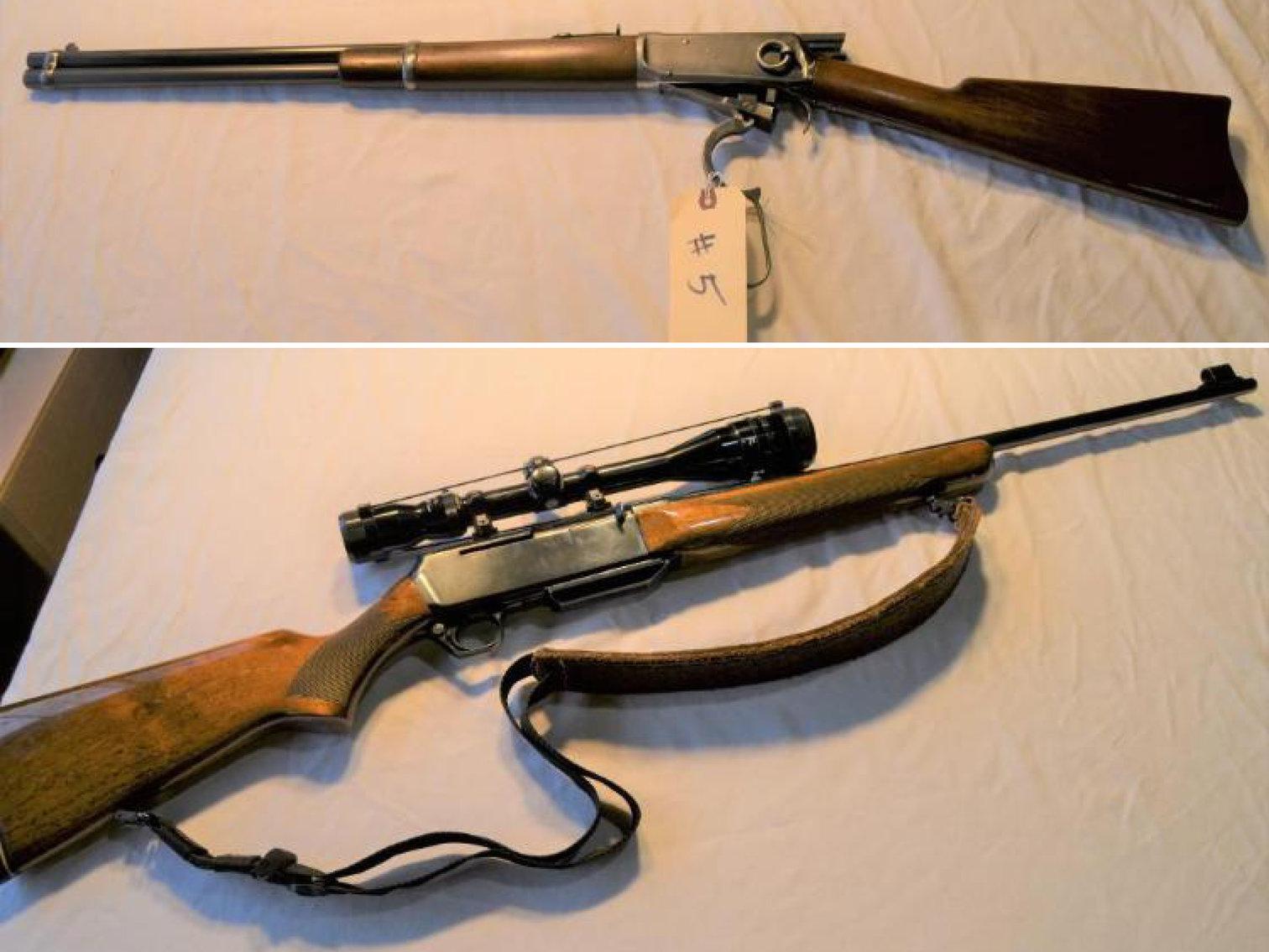 130+ Guns, Ammo, Reloading & Knives