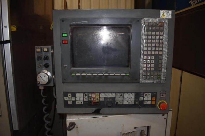 Mitsubishi Co2 2512HB2 CNC Laser Cutter