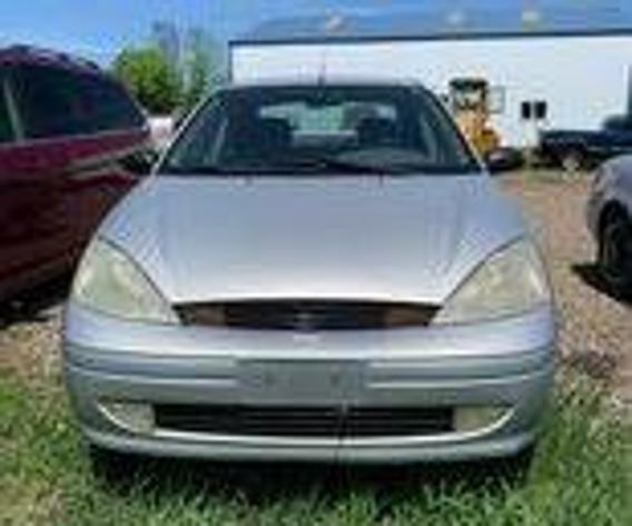 2003 & 2004 GMC Sierra, 2008 POLARIS DRAGON 800, 2005 Honda Odyssey, 2001 Ford Focus