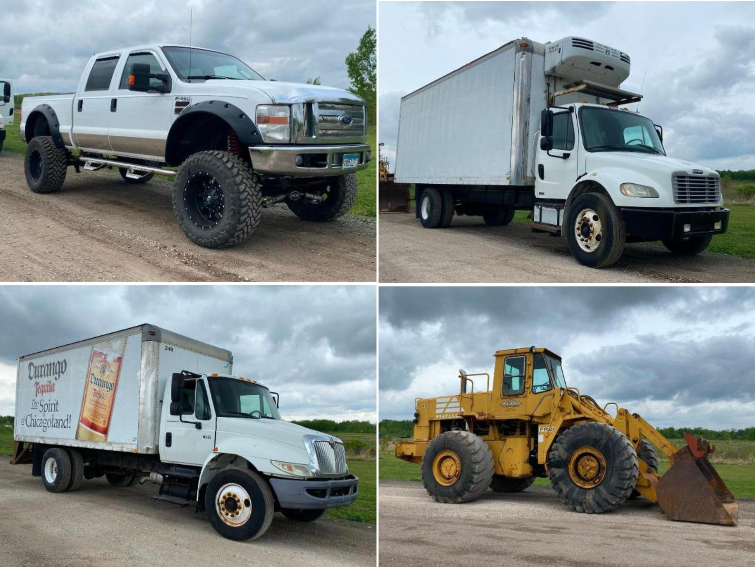 Rugged Fleet Services Inventory Reduction
