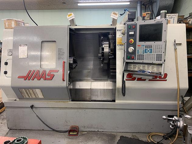Metalworking & Pump Repair Equipment