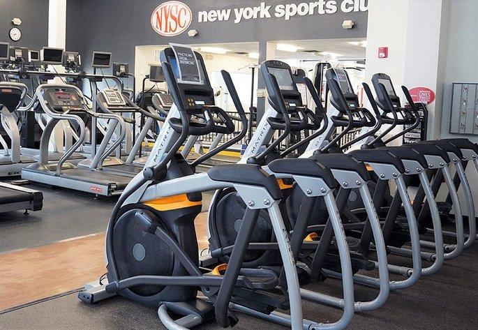 New York Sports Club of Ridgewood, NJ