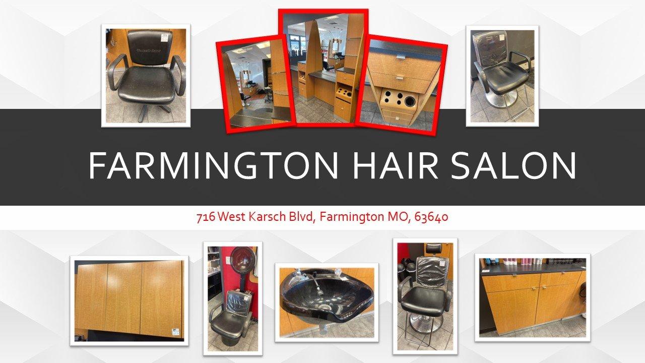 Farmington Hair Salon