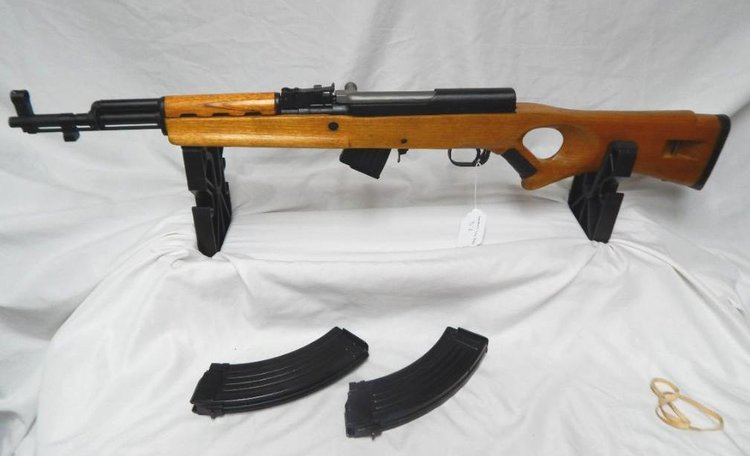 ICECUBE TOO: Guns Of Yesteryear #29 Online Auction