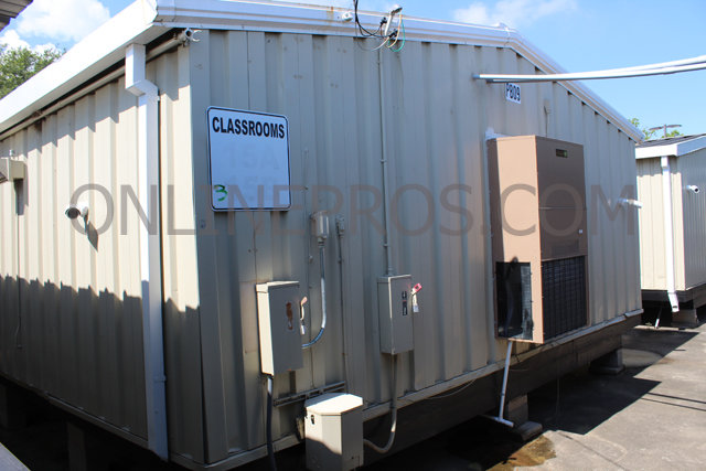Image for Galena Park Independent School District (Portables) - Galena Park, TX